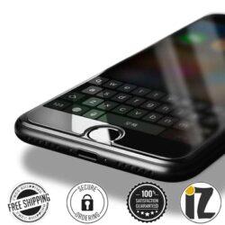 Meilleure protection d'écran en verre trempé pour iPhone