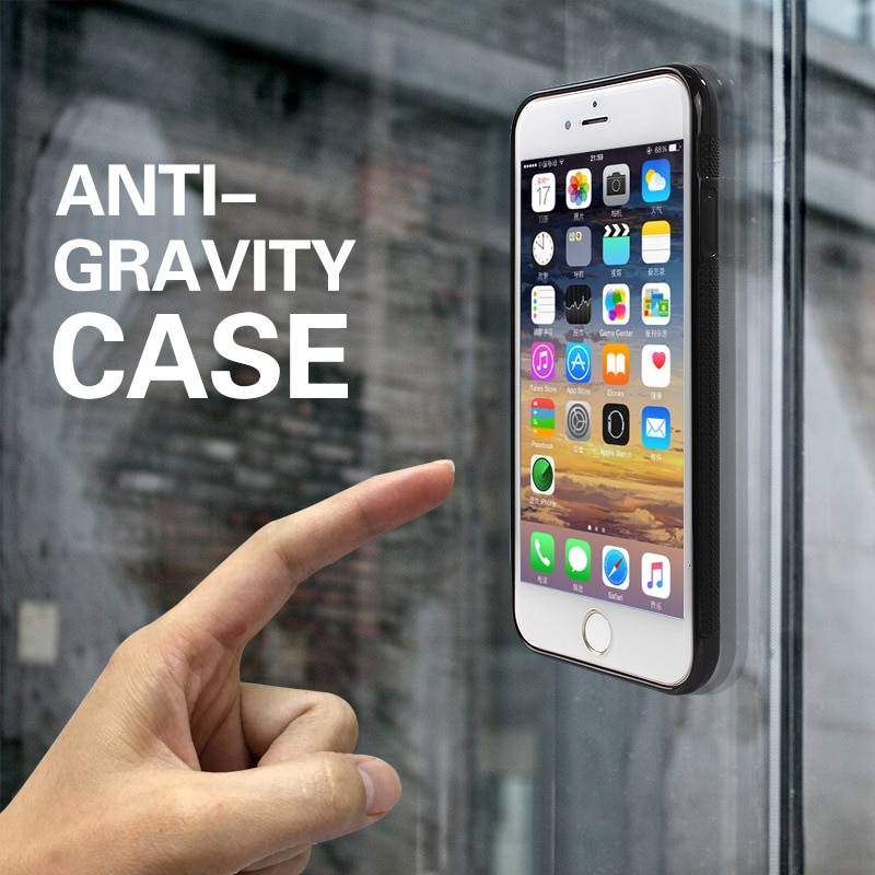 coque anti gravite iphone xr