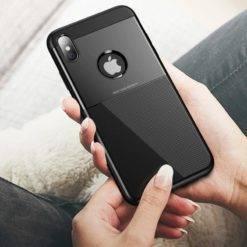 coque-solide-polycarbonate-mat-pour-iPhone