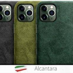Coque-cuir-alcantara-iPhone-original