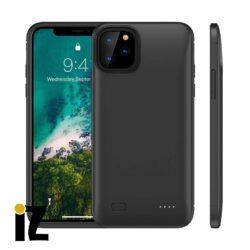 Coque batterie Compact et légère pour iPhone
