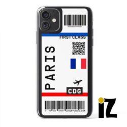 coque-billet-avion-premiere-class-iZPhone