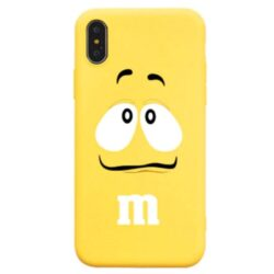 Coque Personnage