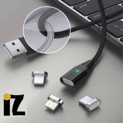 cable-aimente-enbout-magnetique-nylon-qualite-superieur-meilleur-prix-iZPhone