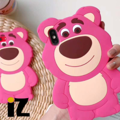 coque-ourson-ours-3D-iPhone-iZPhone