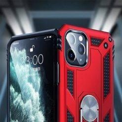 coque-armure-protection-antichoc-iPhone-anneau-aimante-bague-coque-futuriste-iZPhone