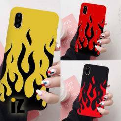 coque-flamme-feu-couleur-iPhone-iZPhone