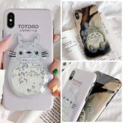 coque-iphone-Totoro-dessin-anime-protection-iZPhone