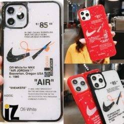 etui-coque-nike-air-jordan-protection-souple-iPhone