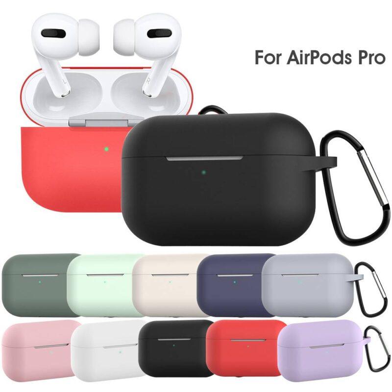 Etui pour Airpods Pro