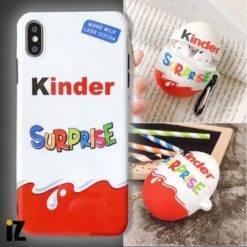 coque-Kinder-surprise-iPhone-coque-oeuf-AirPods-iZPhone