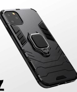 Coque armure pour iPhone