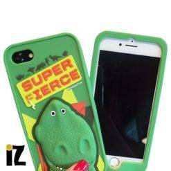 coque-dinosaure-iPhone-protection-complete-enfant-iZPhone