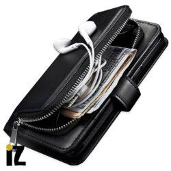 Coque Cuir iPhone 8 | 8 Plus