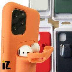 coque-iphone-AirPods-support-ecouteurs-iZPhone