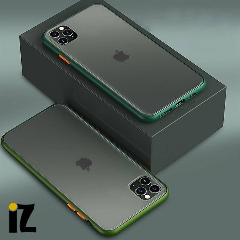 Coque Luxe Transparente Pour iPhone 11 Pro