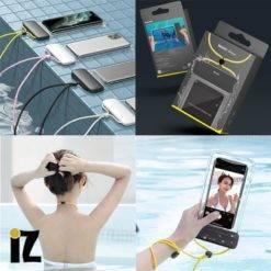 sac-smartphone-etanche-pochette-baseus-iZPhone