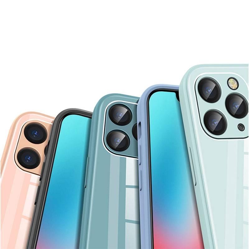 Coque Verre Trempé Pour iPhone 11