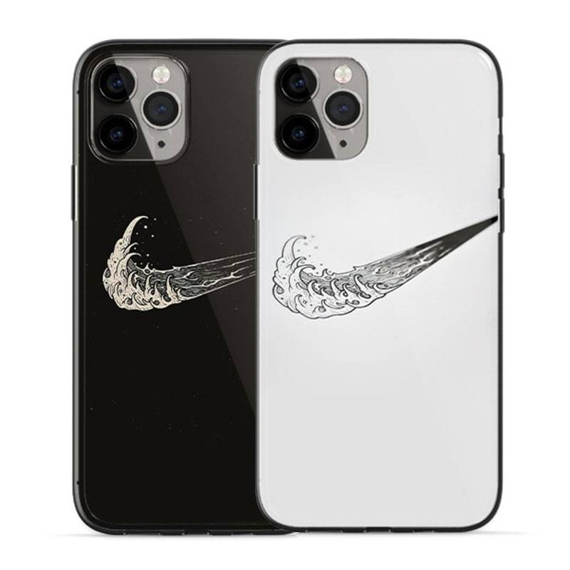 Coque iPhone Swoosh Sport