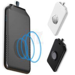 Batterie MagSafe sans fil pour iPhone 12
