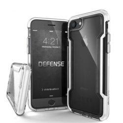 Etui transparent iPhone 8 Plus
