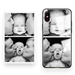 Coque iPhone personnalisée iZPhone
