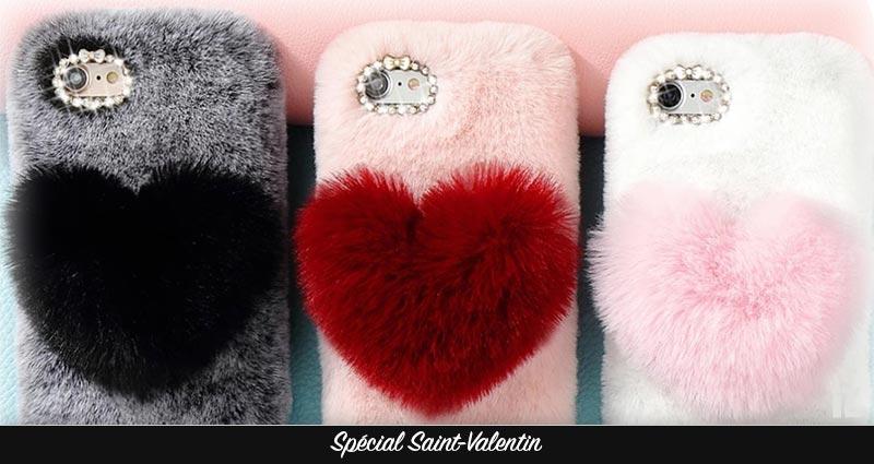 coque-iphone-coeur-fourrure-special-saint-valentin