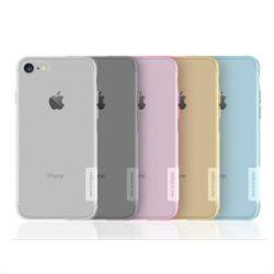 Coque iPhone 7 Naturelle
