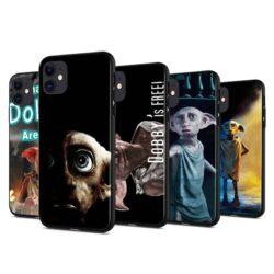 Coque iPhone Dobby