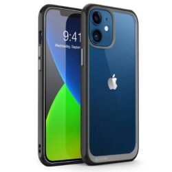 Coque Premium transparente iPhone 12 Mini