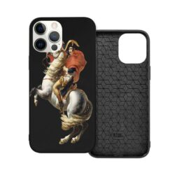 Coque iPhone Napoleon
