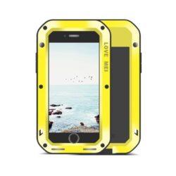 Coque Armure iPhone 8 Plus