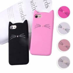 Coque iPhone 7 Chat