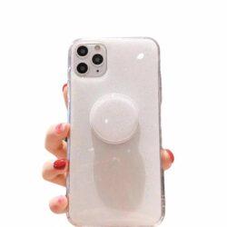 Coque iPhone Couleur Blanc Glacier