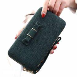 Pochette iPhone pour Femme de Luxe