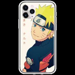 Coque Naruto uzumaki