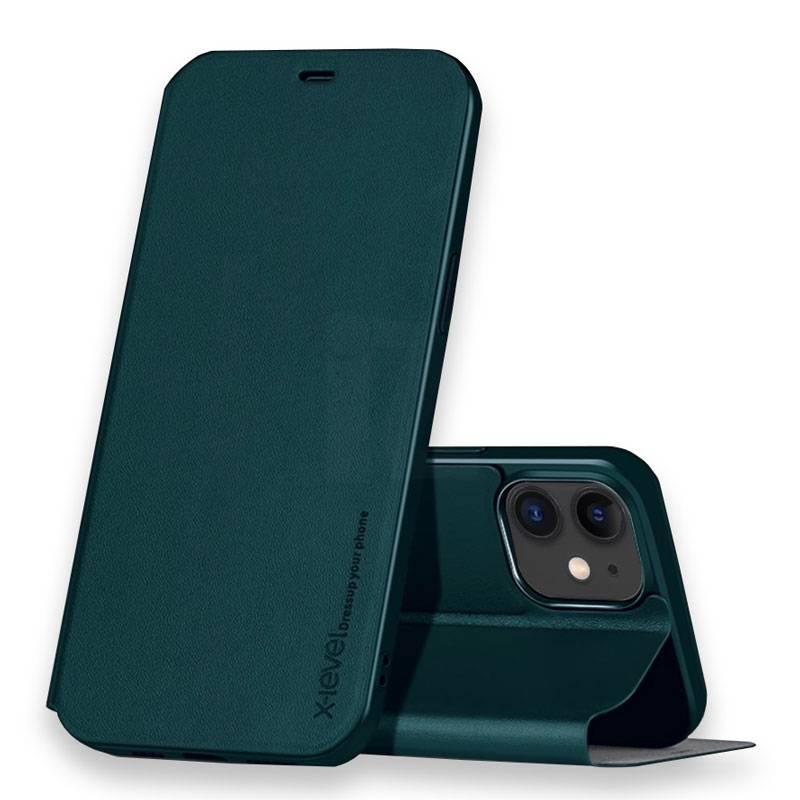 Coque Clapet iPhone 12 Mini