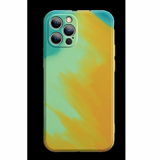 Coque iPhone Peinture