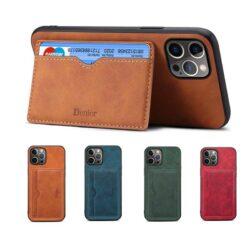 Coque Porte-Cartes iPhone 7