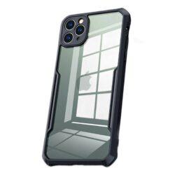 Coque transparente antichoc iPhone 12 mini