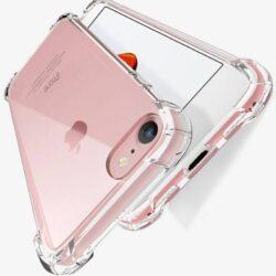 Protection antichoc iPhone