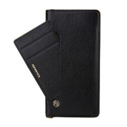 Coque Porte cartes iPhone 12