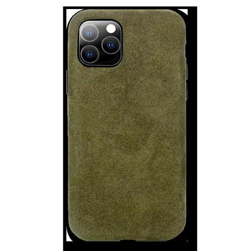 Coque iPhone Cuir