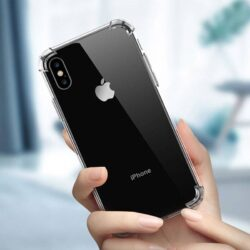 coque transparente iPhone 11 Pro