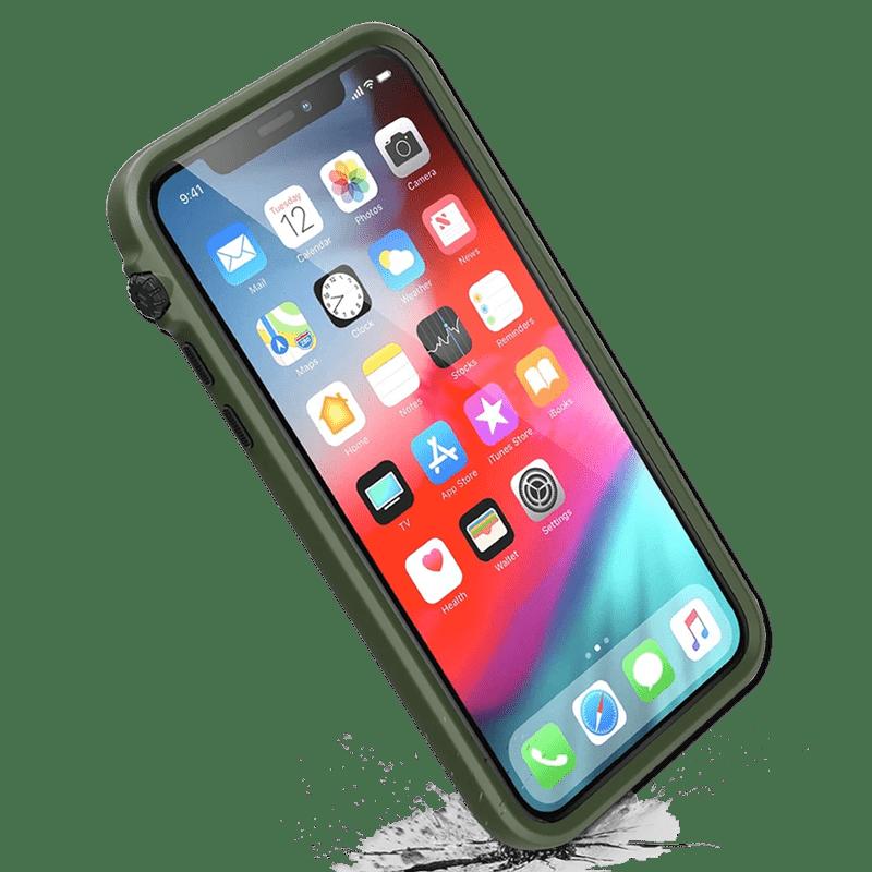 Coque iPhone Antichoc